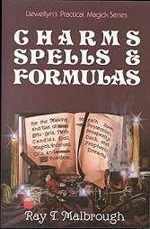 Charms Spells & Formulas