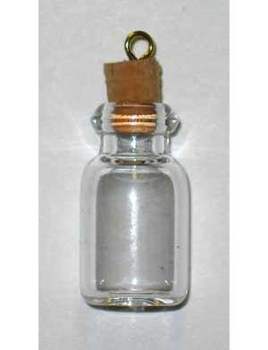 Small Jar Spell Oil Bottle (out of stock)