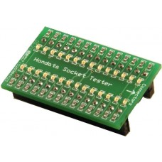 OBDI ECU Socket Tester