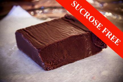 Sucrose Free Chocolate
