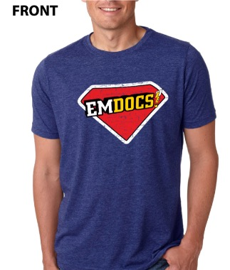 Super EMDOCS shirt