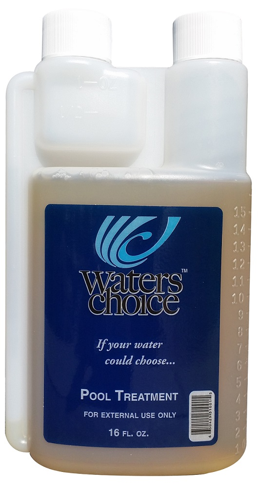 16oz Pool Enzyme Treatment Consentrate
