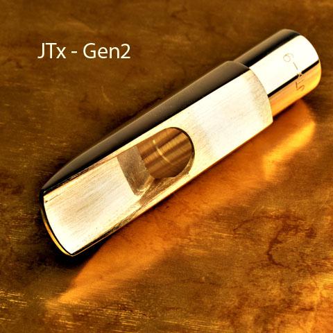 JTx - Gen2 Alto Mouthpiece