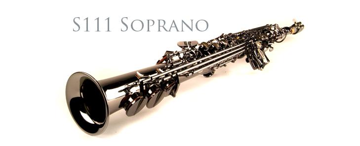 S111 Soprano Saxophone