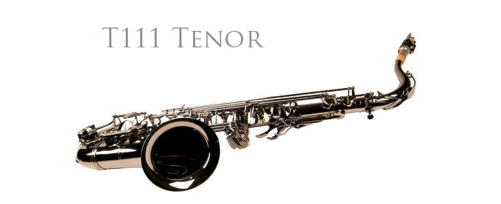 T111 Tenor Saxophone