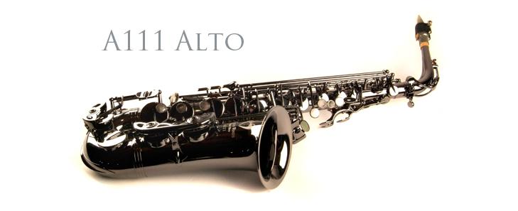 A111 Alto Saxophone