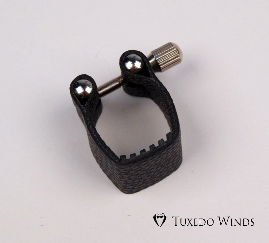 TW Leather Ligature