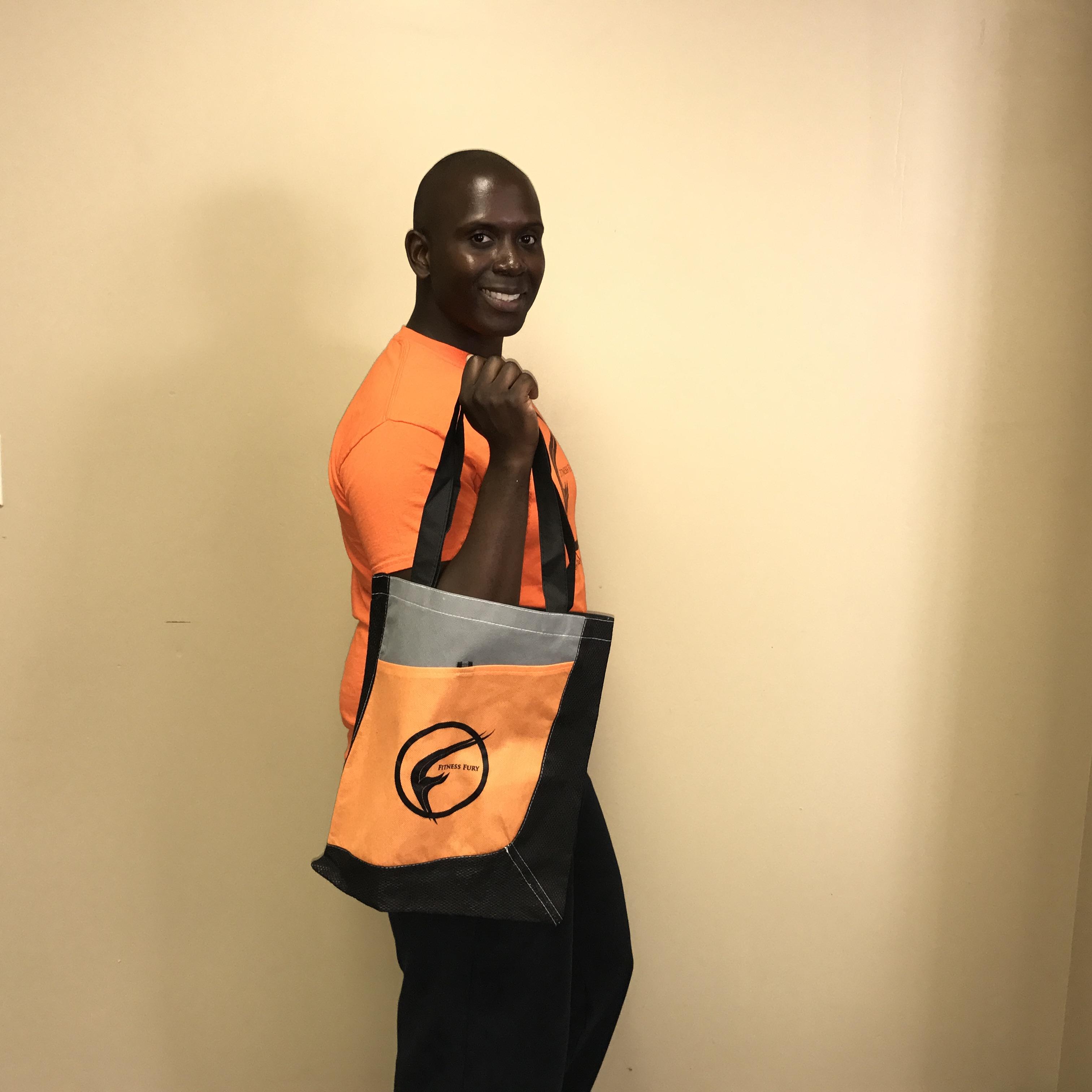 FFXP Hand Bag
