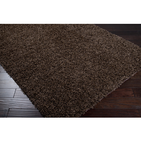 8 x 10 Luxury Shag Rug