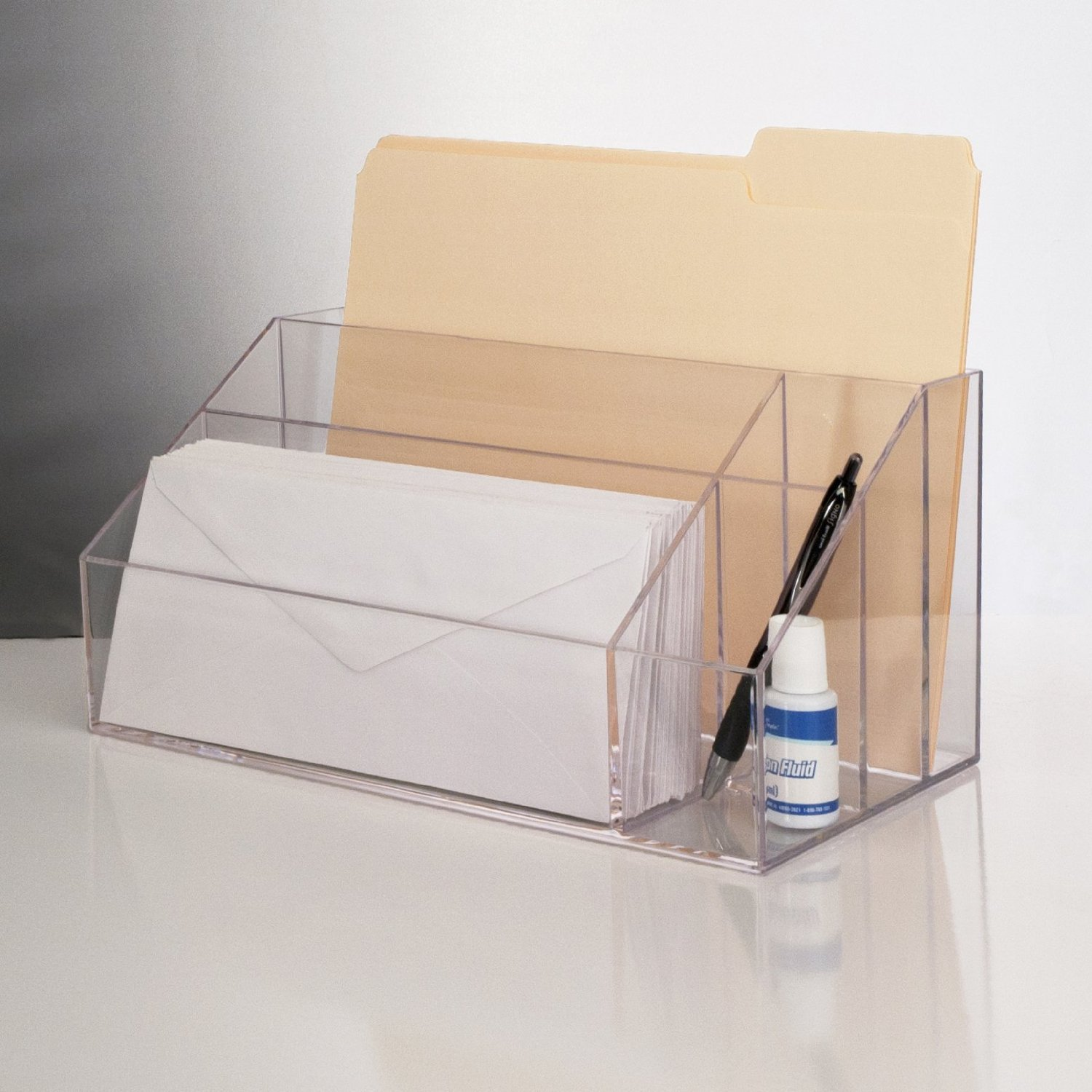 Desktop Mail Center / Organizer