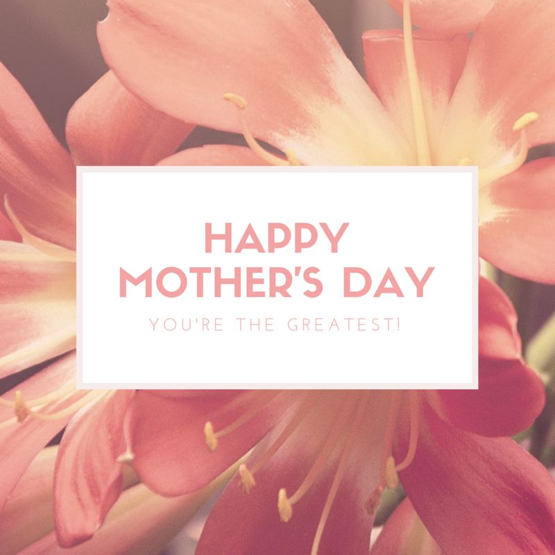 Mother's Day Special: In-Home Consultation or Organization