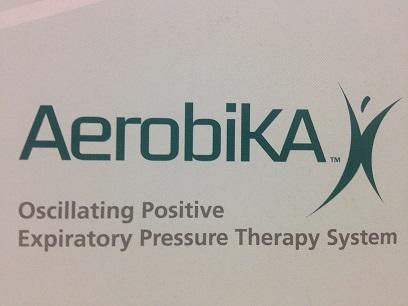 Aerobika® Device/AeroEclipse® XL BAN Combo HCPC: E0484 NU KX/A7005