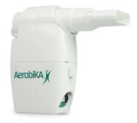 Aerobika® Oscillating Positive Expiratory Pressure Therapy System HCPC: E0484 NU KX