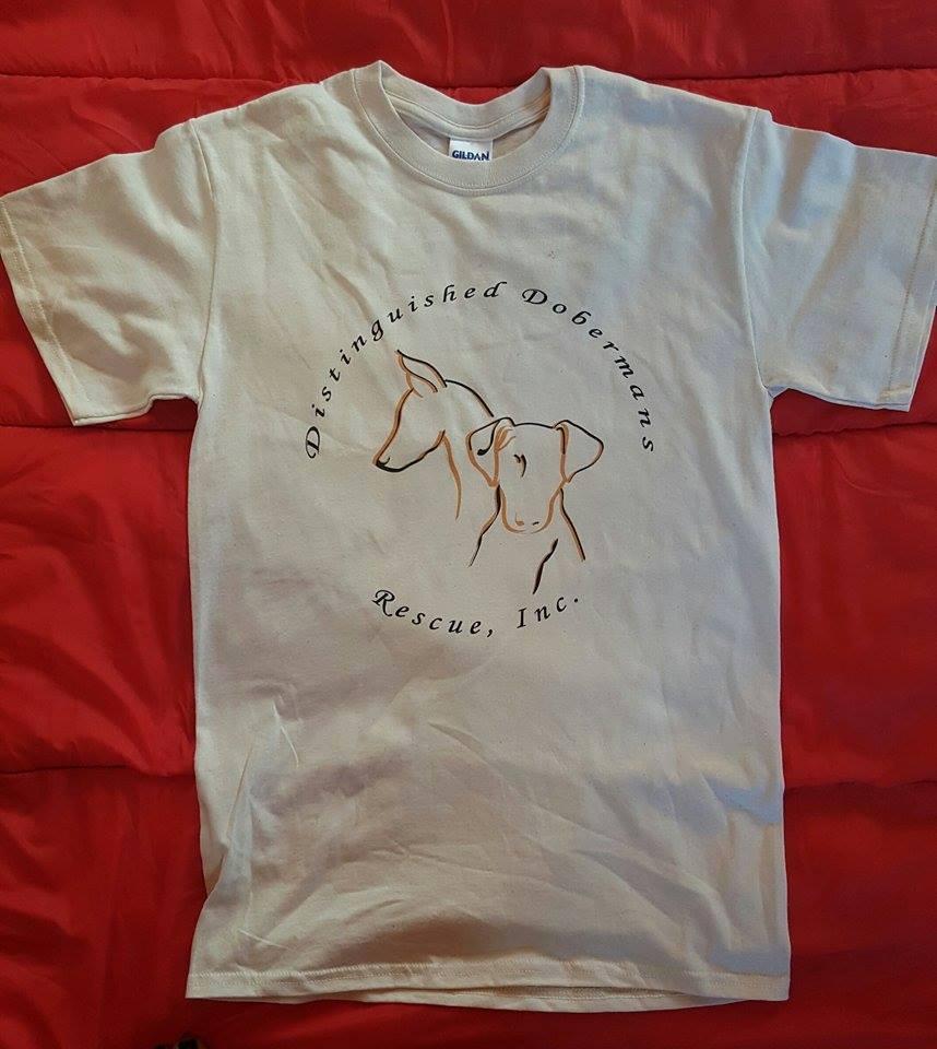 Retired Logo T-Shirt
