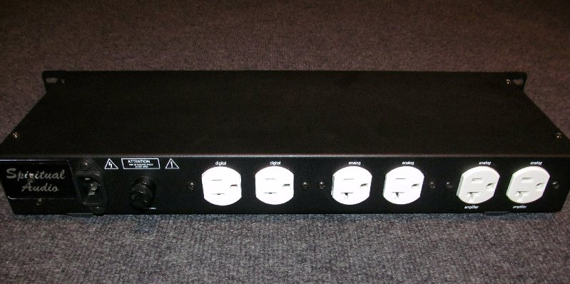 Baby VX-6