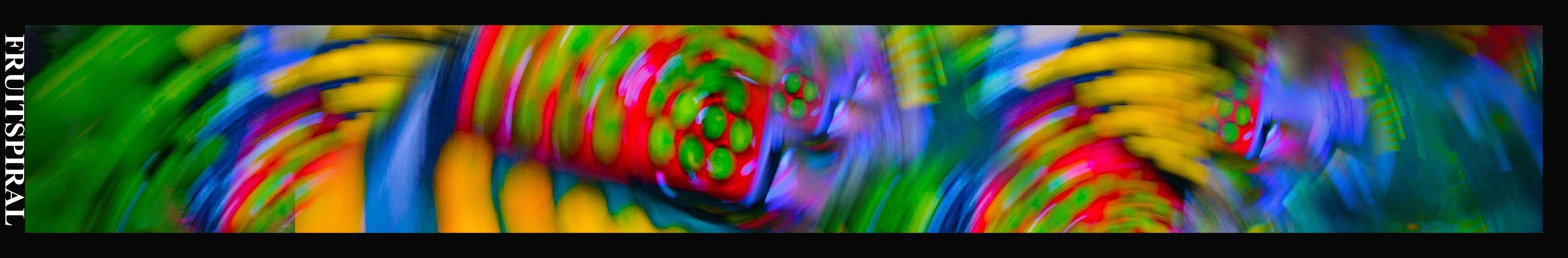 FruitSpiral IEU 8 x 60