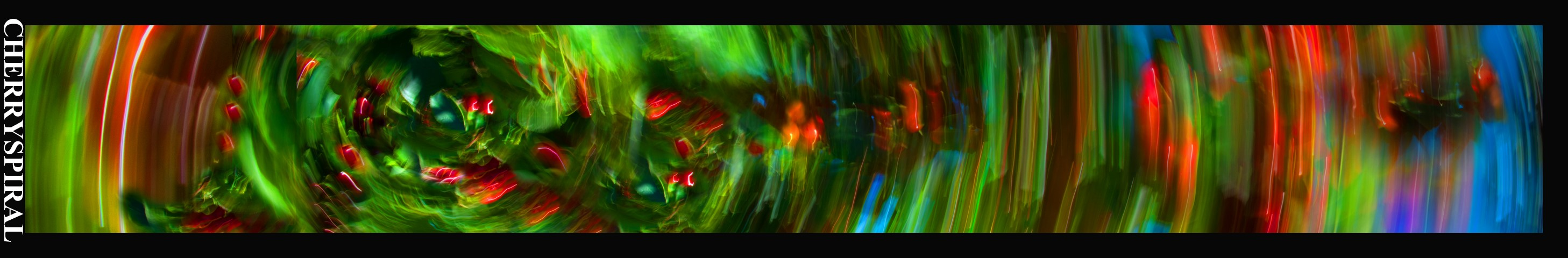CherrySpiral IEU 8 x 60