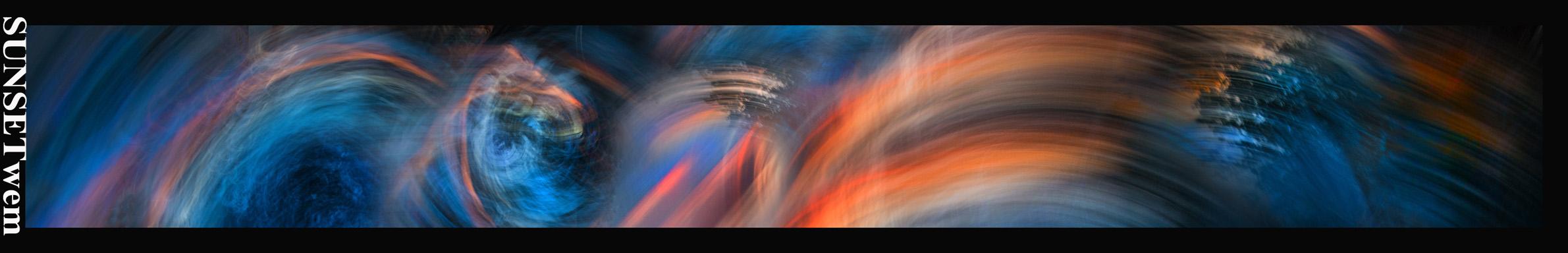 Sun Set lEU 8 x 60