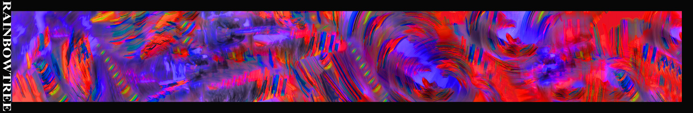RainbowTree IEU 8 x 60