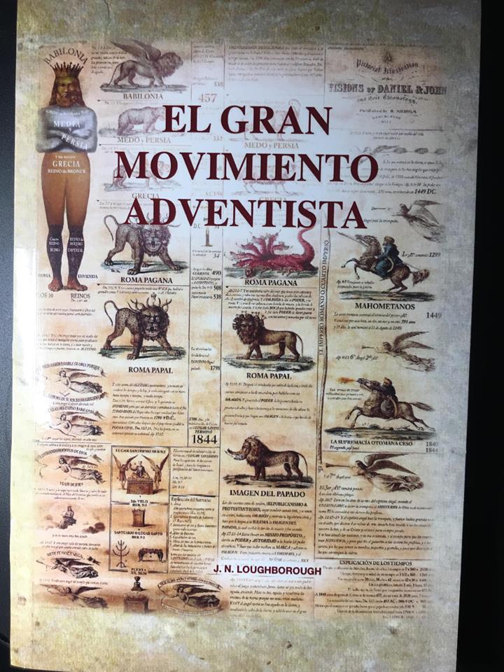 EL GRAN MOVIMIENTO ADVENTISTA