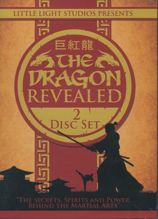 The Dragon Revealed