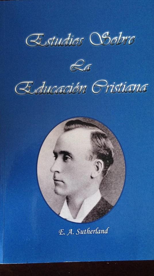 ESTUDIOS SOBRE LA EDUCACION CRISTIANA