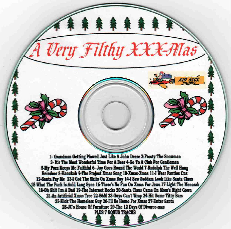 A Very Filthy XXX-Mas