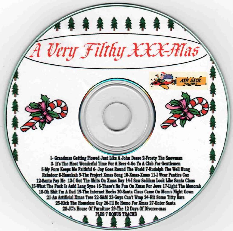 A Very Filthy XXX-Mas