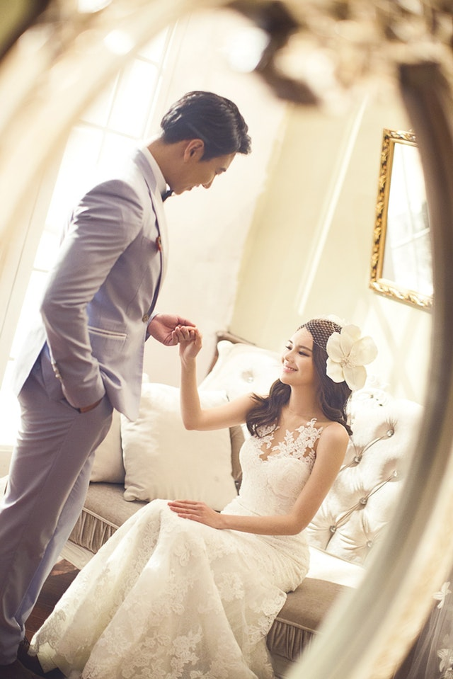 5 tips manage post wedding day blues