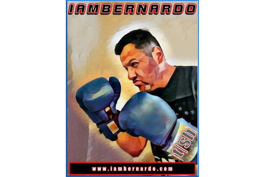 I am Bernardo Media posting new work.