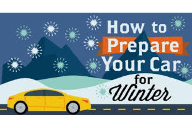 Prepare your car for winter, Meriden Road Classics