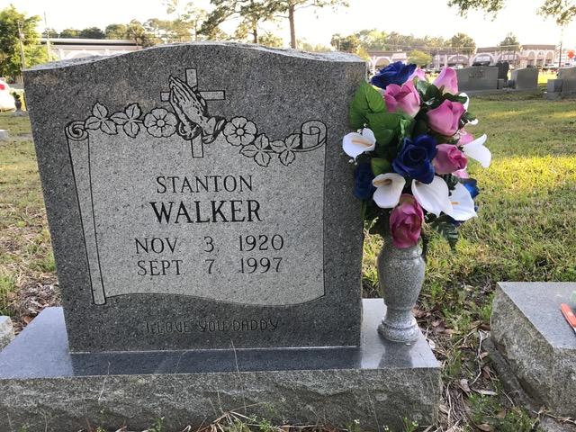 Medium Cemetery Arrangement