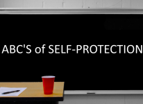 ABC'S of Self Protection
