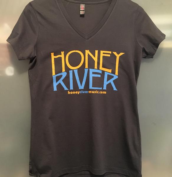 Womens Honey River Tee