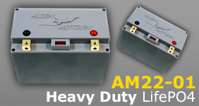 AM22 Series