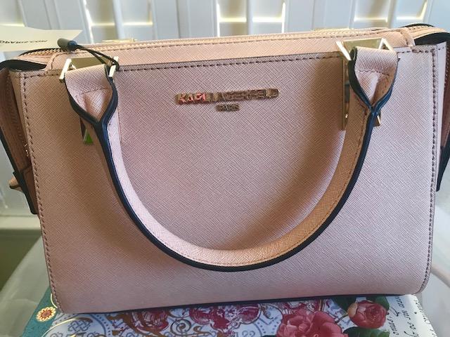 Handbag Karl Largerfeld