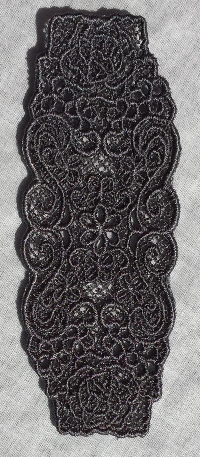 Gray Scrolls
