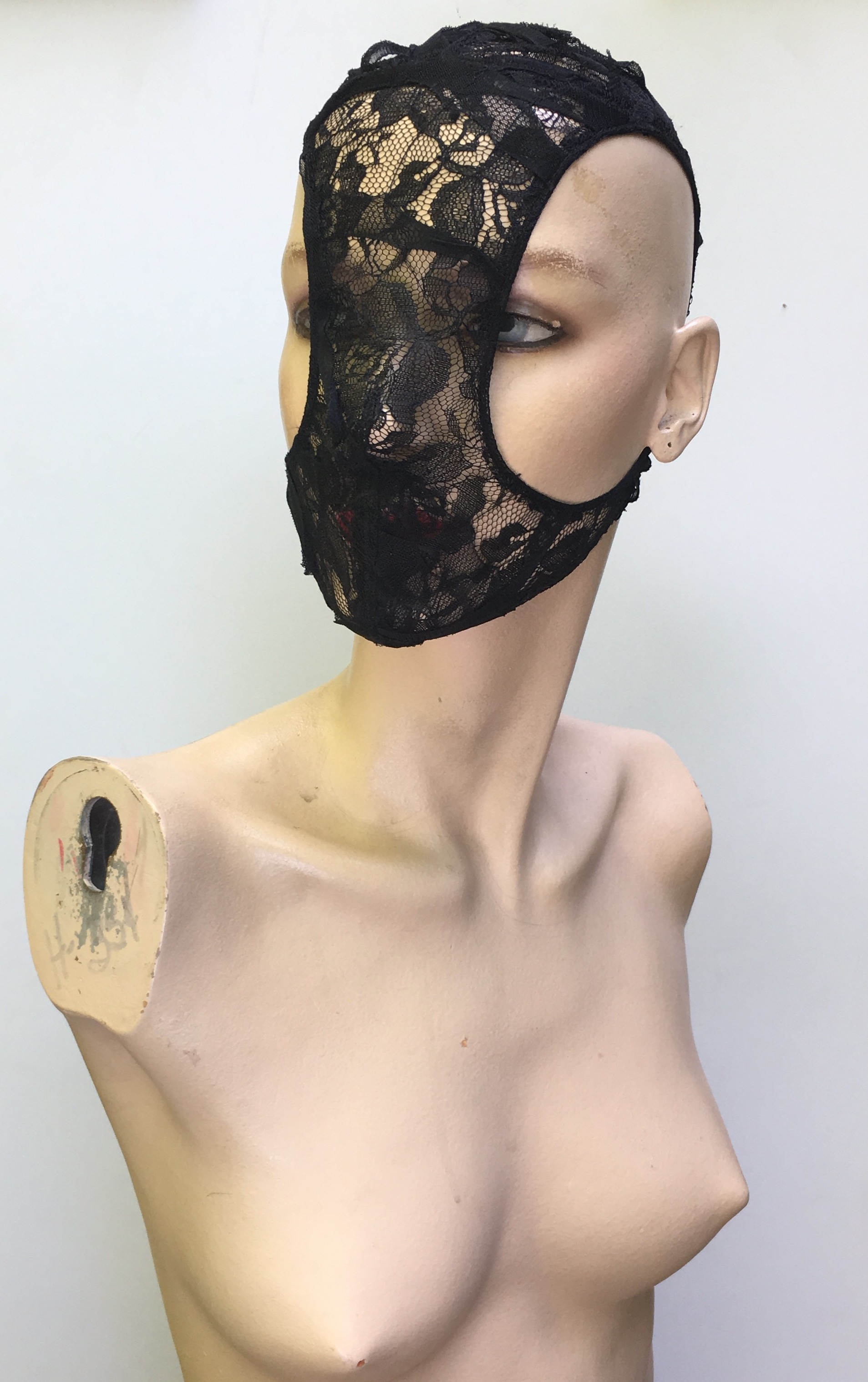 LaceMask