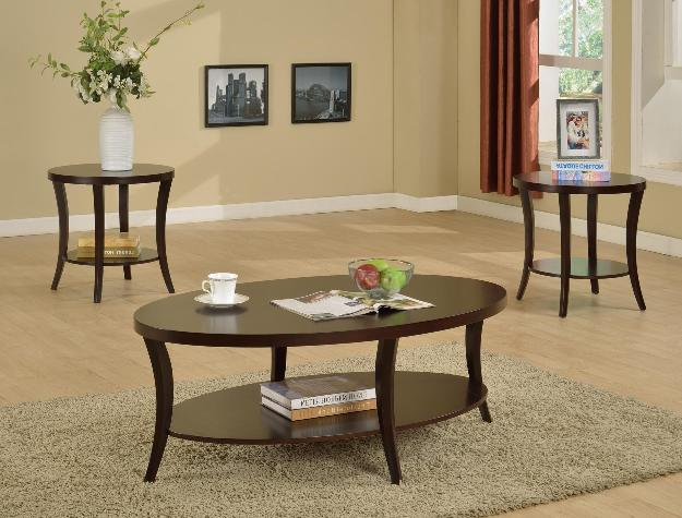 Bargain Box of SCOccasional Tables