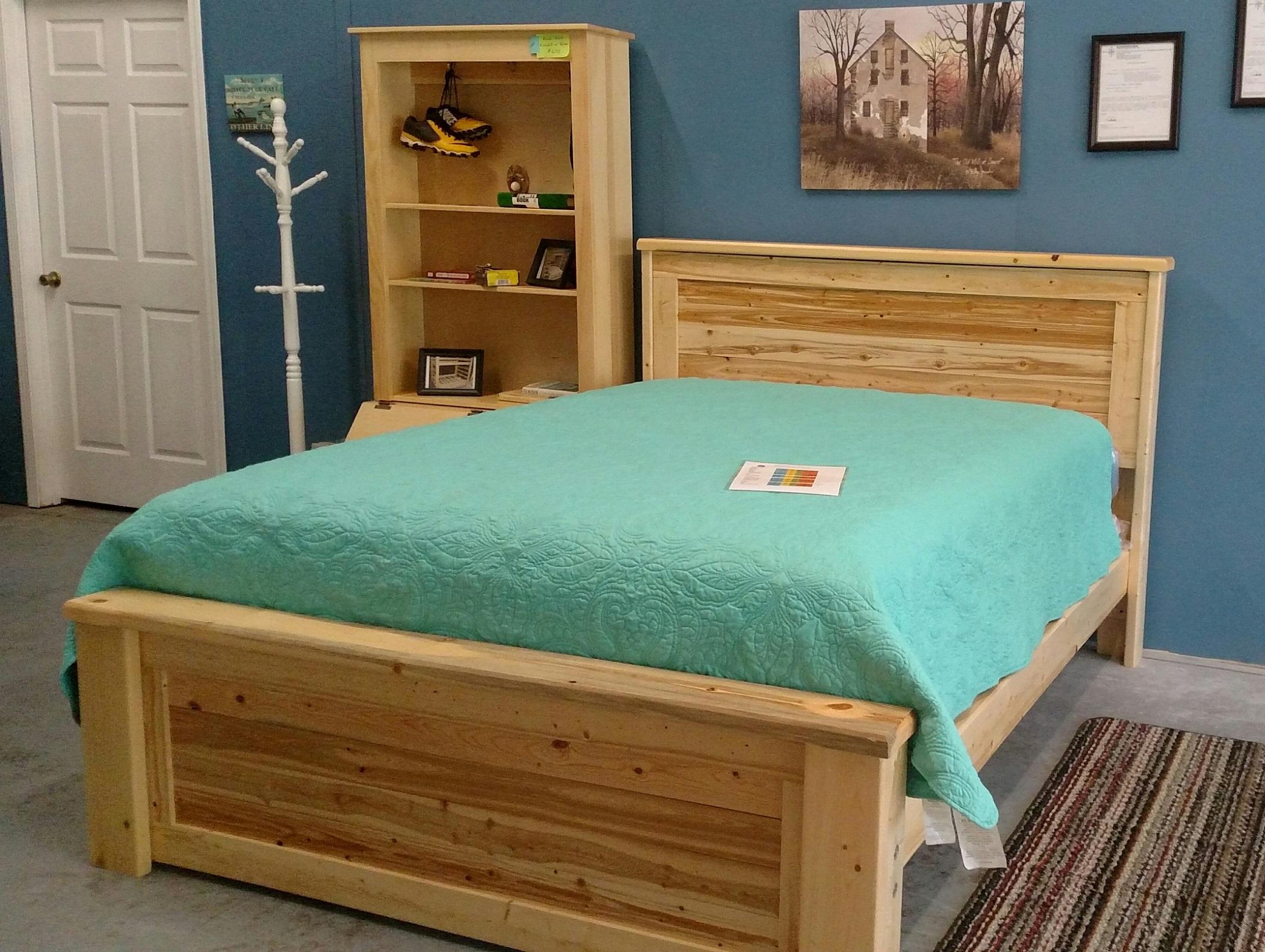Carlisle Style Bed