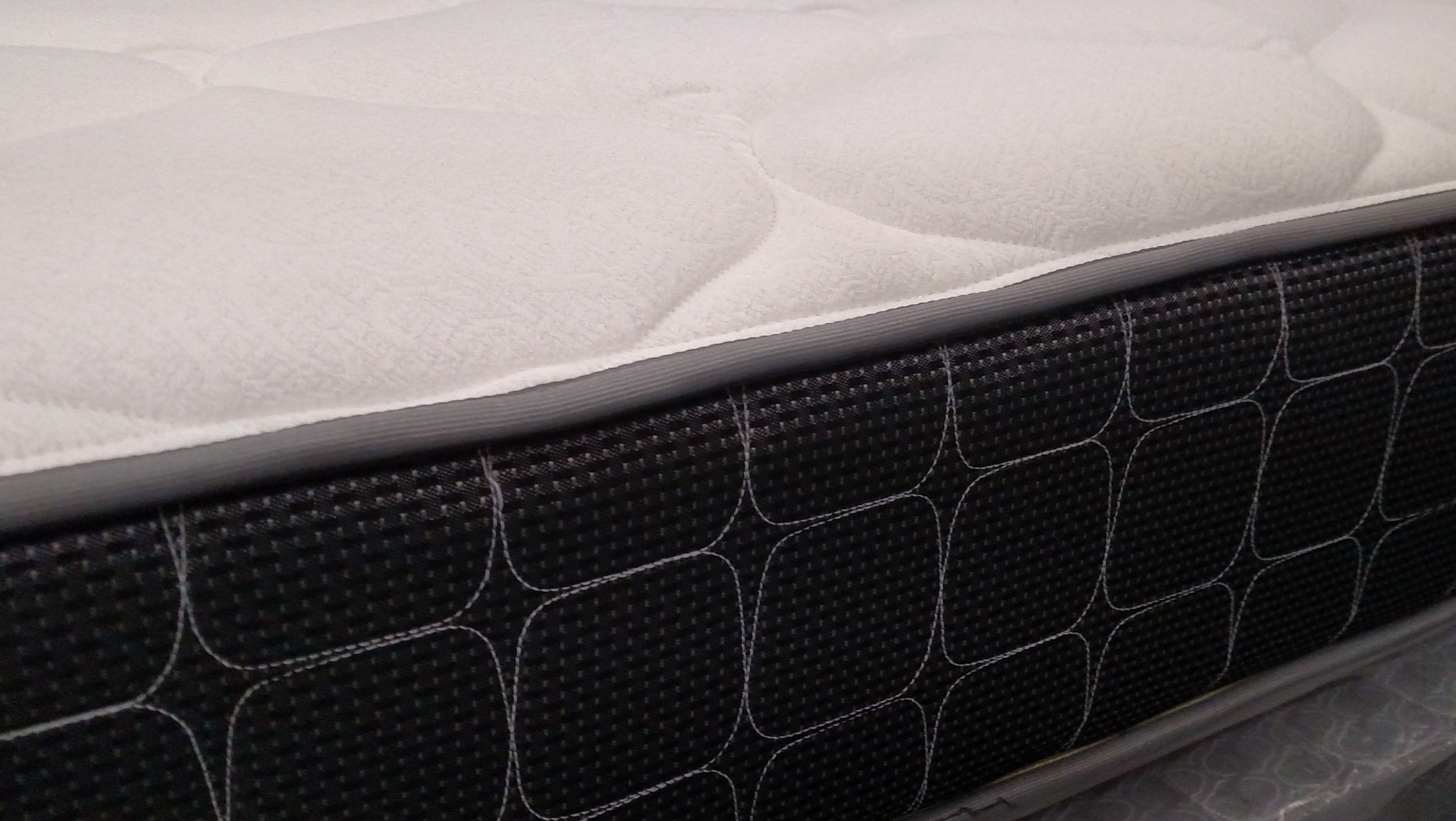"""11"""" Double-Sided (Flippable) Mattress"""