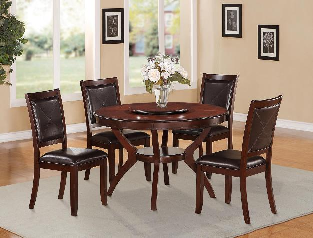 Brownstown Table w/ 4 Chairs