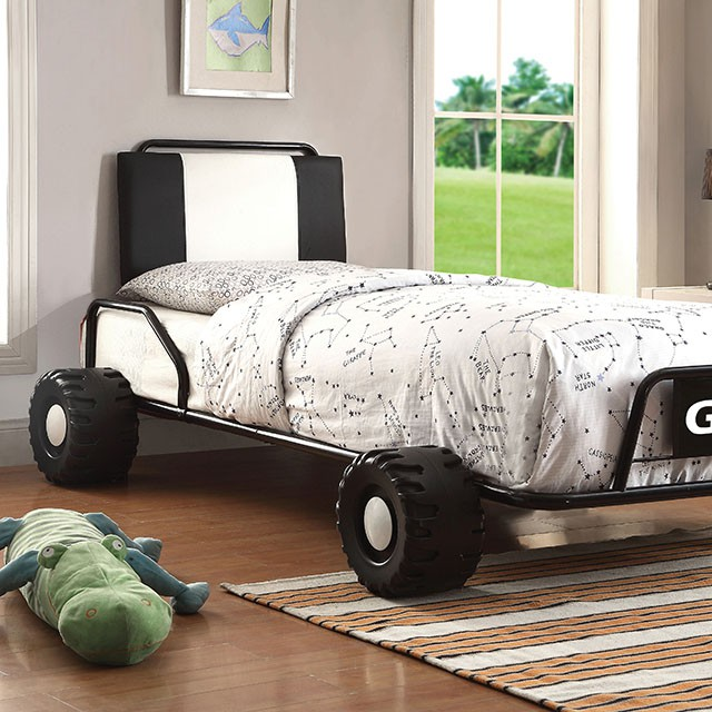 Freedom Racer Bed