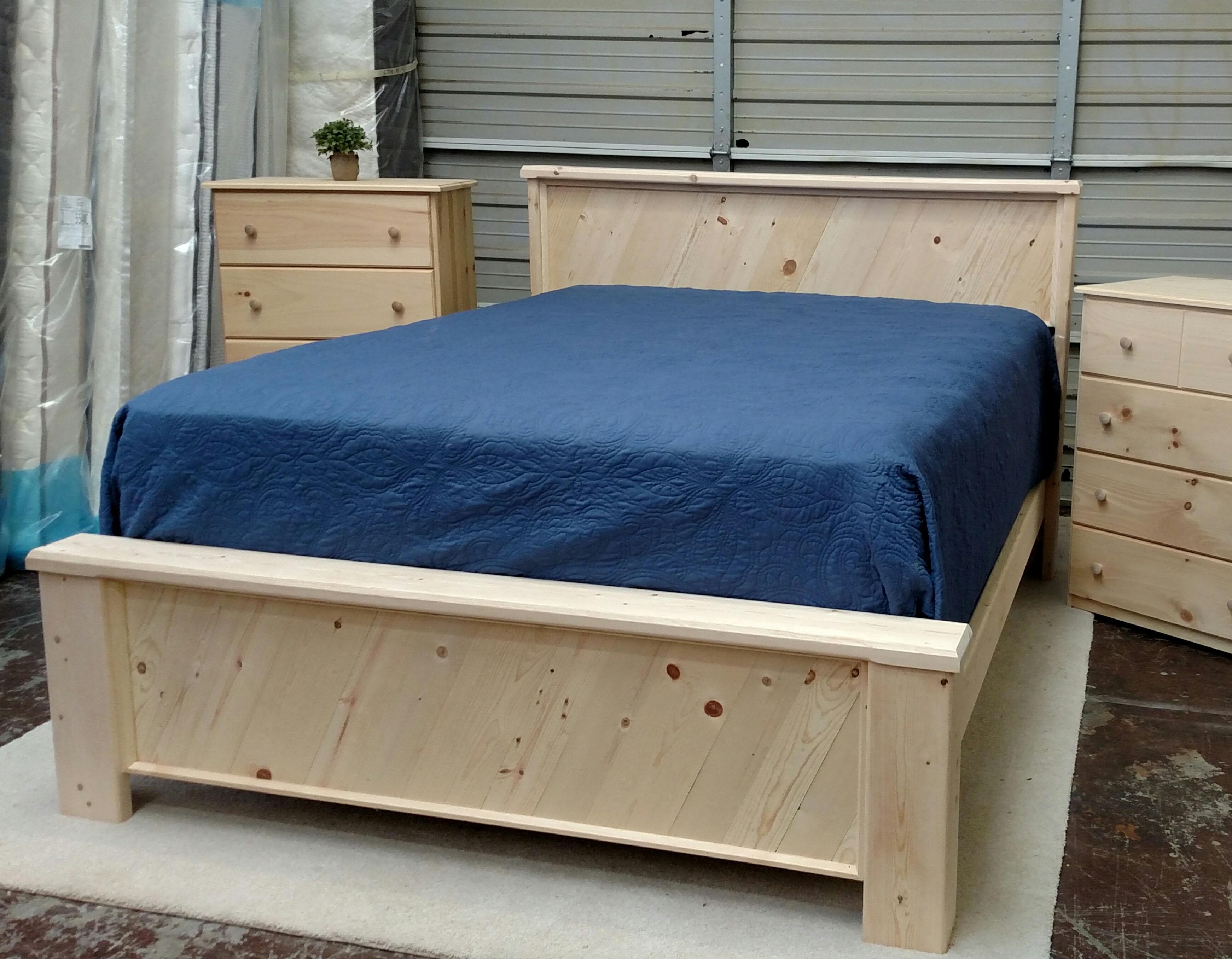 Harbor Bed