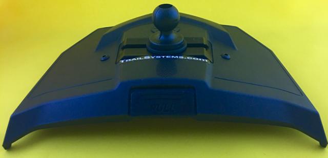 Ski-Doo 2013 to 2018 REV-XS PLATFORM glovebox models