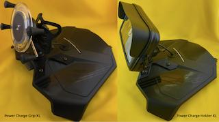Ski-Doo 2017 to 2020 Gen 4 850 PLATFORM glovebox models