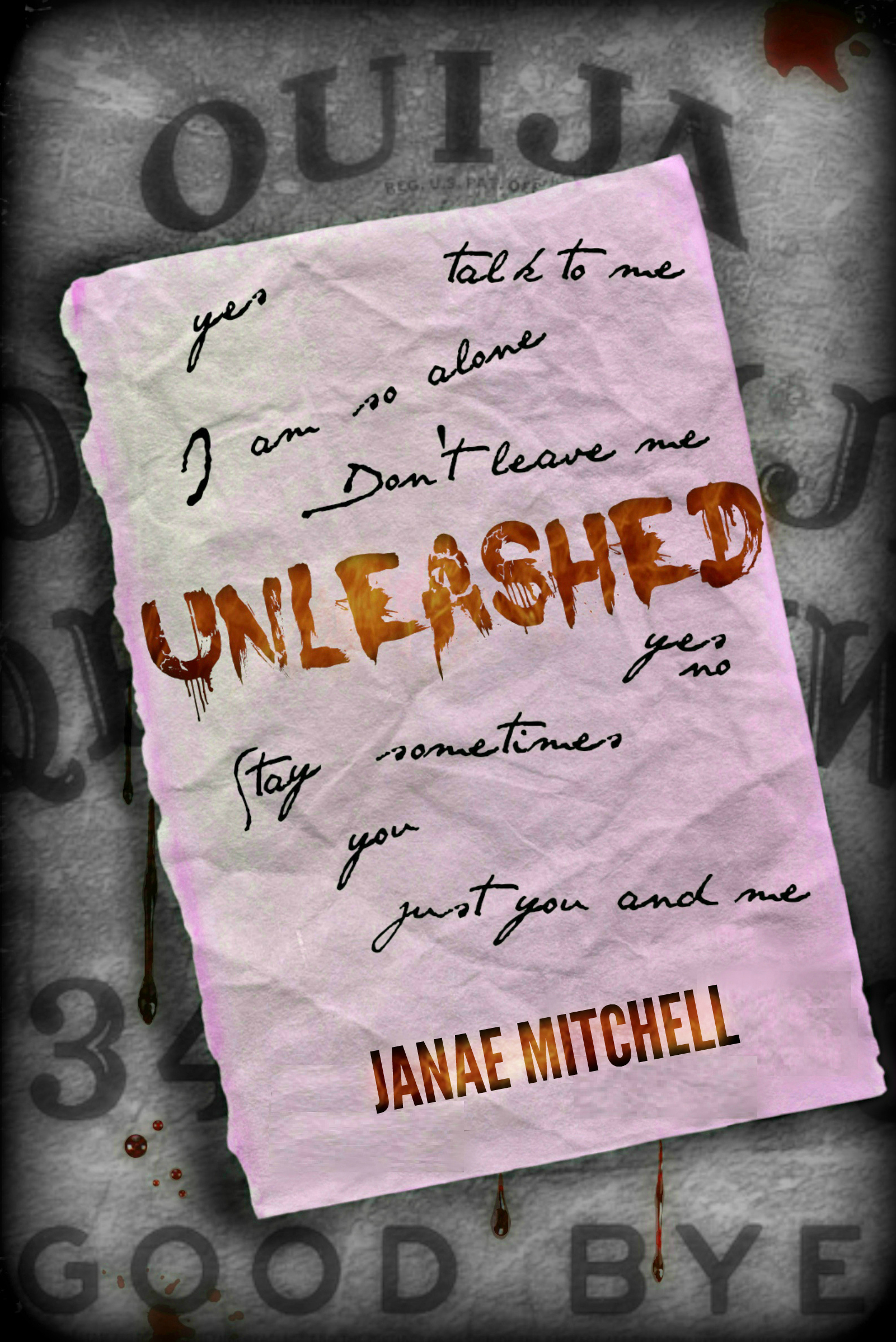 Unleashed: A Novella