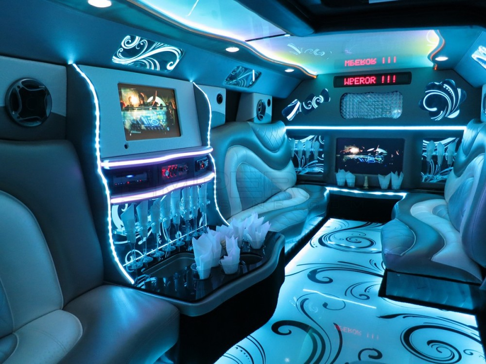 Party Bus / Limo Deposit