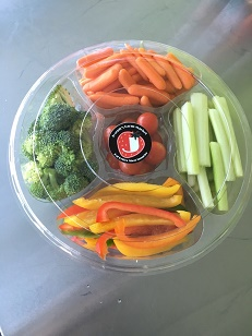 Vegetable Tray10'