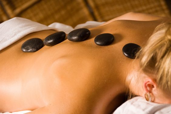 90 MINUTE HOT STONE MASSAGE GIFT CERTIFICATE